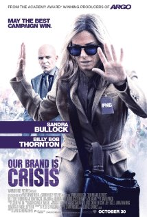 Nonton Our Brand Is Crisis (2015)