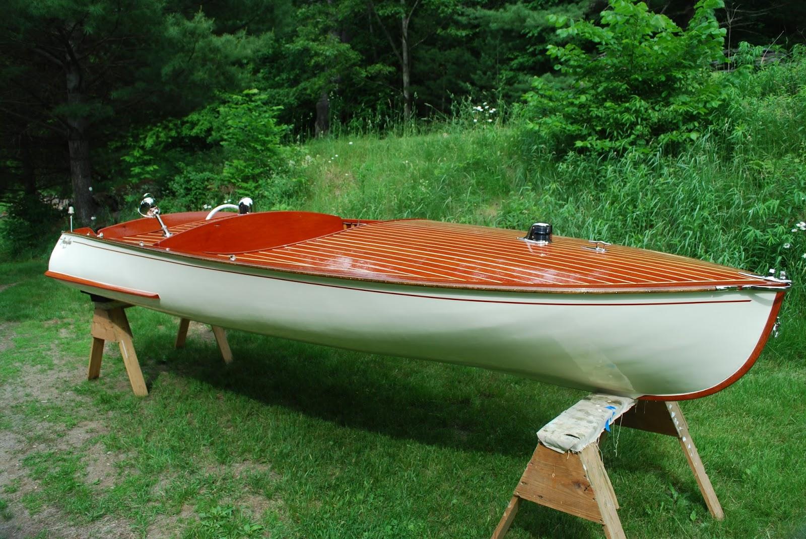 Salmon Falls Canoe Shop Updates Penn Yan Swift Em