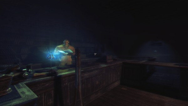 Darkness Within 2 The Dark Lineage PC Game Play