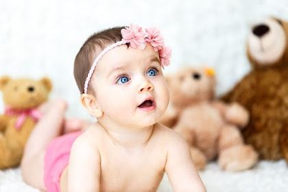 Hal-hal yang Perlu Anda Ketahui Tentang Bayi