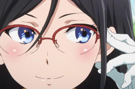 15 Karakter Anime Cewek yang Menggunakan Kacamata Menurut Koibatch