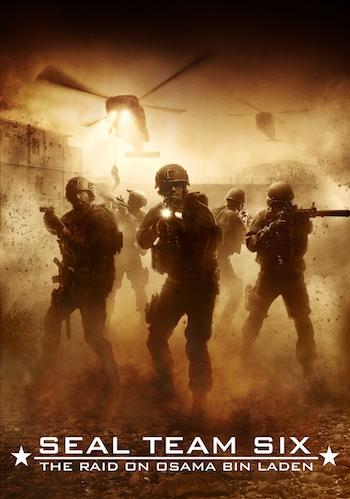 Seal Team Six The Raid On Osama Bin Laden 2011 Dual Audio Hindi Movie Download