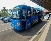 Harga Tiket Bus Damri Bandara Hang Nadim Batam
