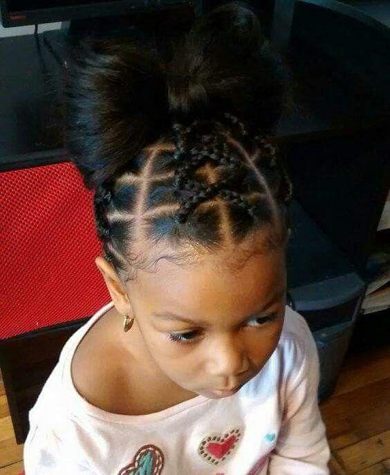 Best 23 children\'s braids black hairstyles - Children\'s Braids Black ...