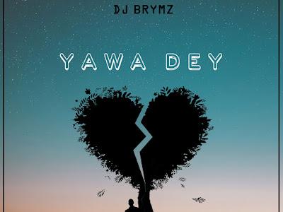 DOWNLOAD MP3: DJ Brymz - Yawa Dey
