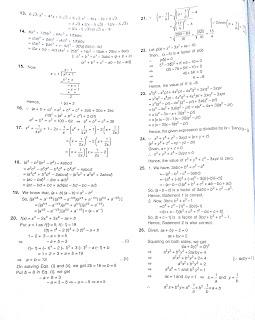 polynomial math capsule 5
