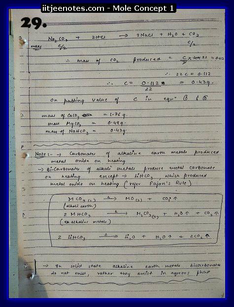 Mole Concept Notes12