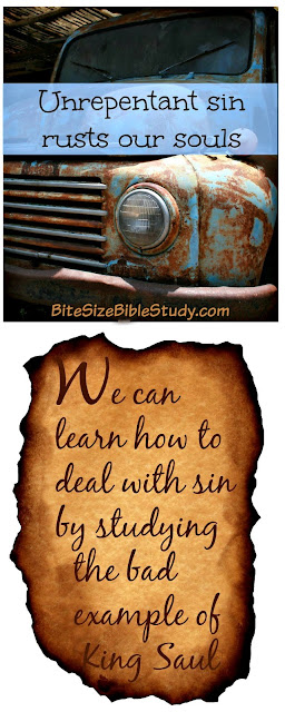 Right Attitude toward sin, repentance, sincere repentance, genuine repentance