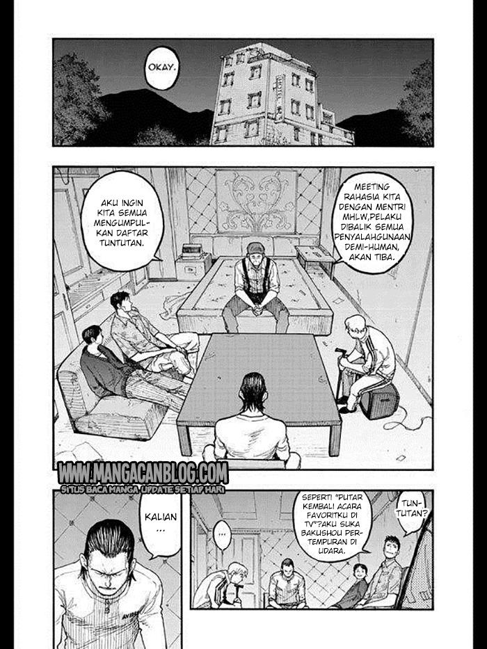 Dilarang COPAS - situs resmi www.mangacanblog.com - Komik ajin 047 - chapter 47 48 Indonesia ajin 047 - chapter 47 Terbaru 11|Baca Manga Komik Indonesia|Mangacan