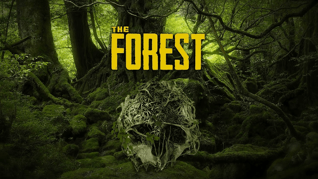 Tải Game The Forest (The Forest Free Download Game)