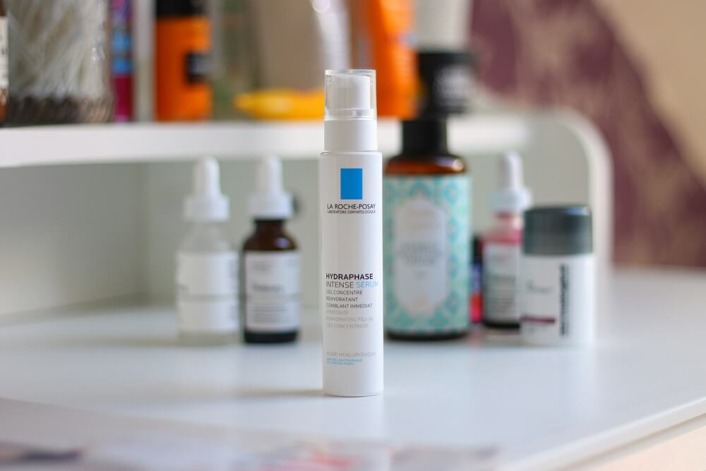 la roche-posay hydraphase intense serum review