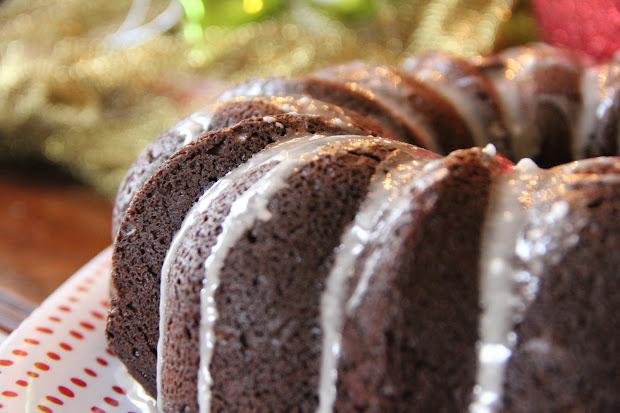 Bundt Cake #15 Chocolate Gingerbread Mix And Match Mama