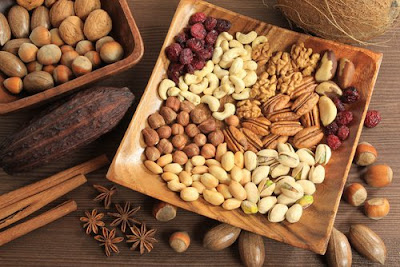 7 Aliments qui améliorent vos niveaux d'oestrogène