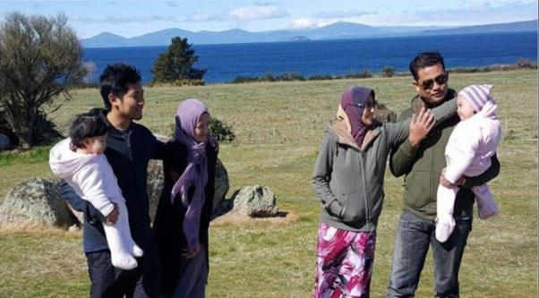 Mereka Telah Melepaskan Kerakyatan Malaysia Dan Pilih Untuk Tinggal Di Luar Negara. , Gaji 15k Sebulan Walau hanya Sebagai…
