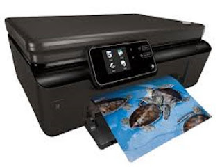 Image HP Photosmart 5515 B111h Printer