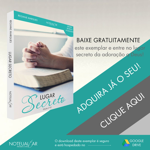 Fazer Download E-book Lugar Secreto - No Teu Altar