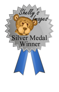 I won a silver medal at Shelley images