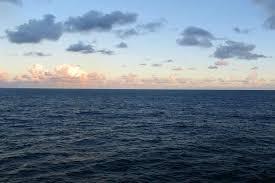 Samudra Pasifik,  Atlantik, Hindia, dan Arktik