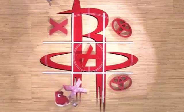 Άσκηση Τρίλιζα (Tic Tac Toe) και για μπάσκετ!!!