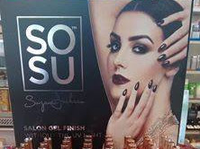 SoSu Nail Polish Review