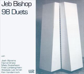 Jeb Bishop, 98 Duets