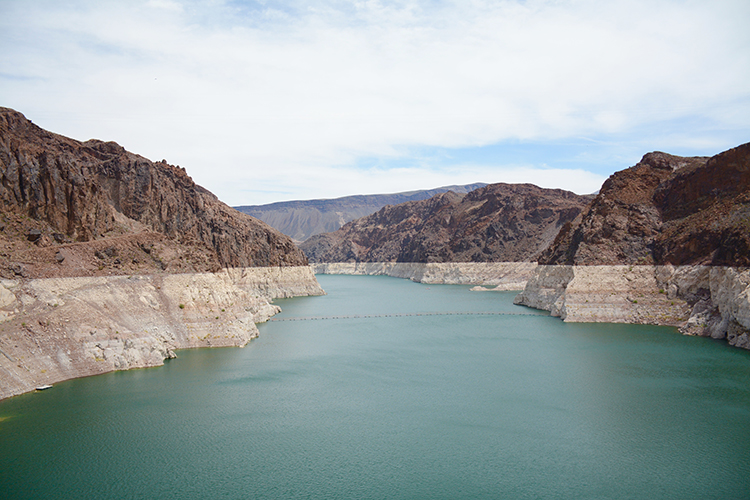 Travel; The Hoover Dam; Lake Mead | My Darling Days