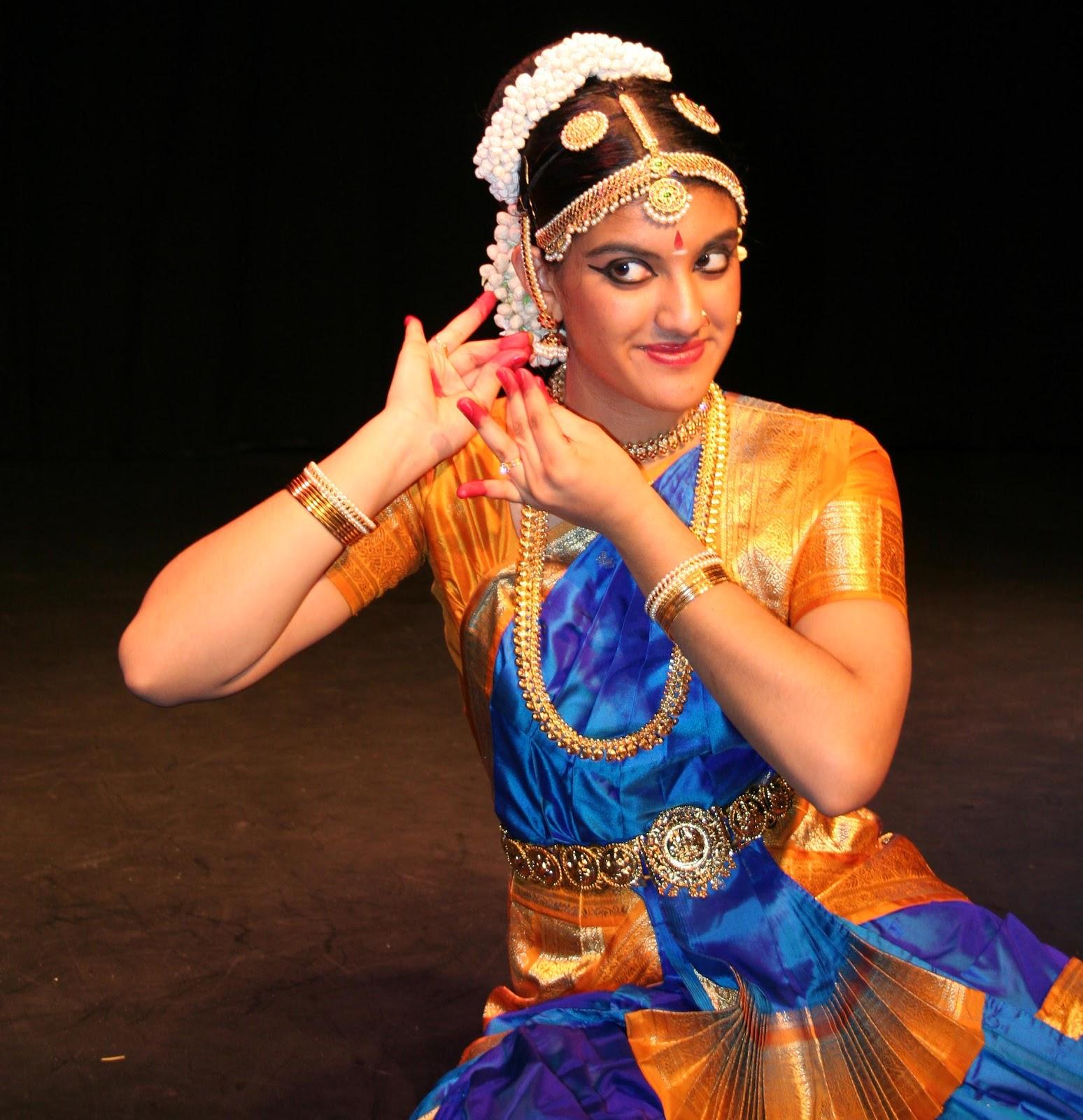 what is bharatanatyam classical dance