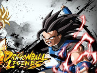 Review Game Android Terbaru Dragon Ball Legends November-Desember 2018