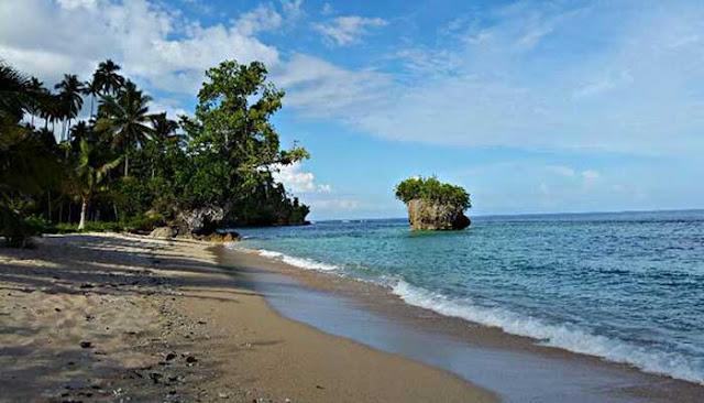 Tempat Wisata Terbaik Di Pulau Morotai