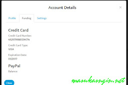 Unlimited Credit Card Numbers That Work 2018 (Real Active Credit Card Numbers)