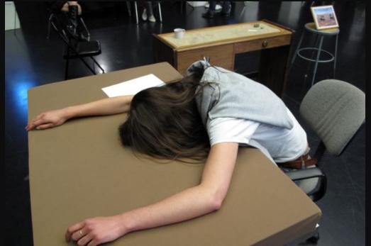 Bisa Kamu Coba Nih, Ada Lowongan Kerja Tidur Siang Dengan Gaji 5 Juta Per Hari! Kamu Minat?