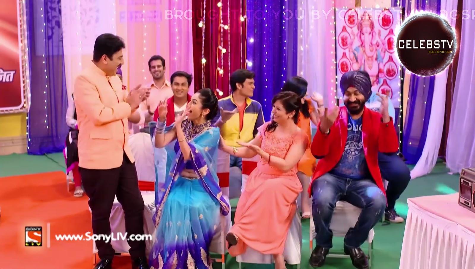 Sexy Tv Actress Neha Mehta Aka Anjali Taarak Mehta Bare -4809
