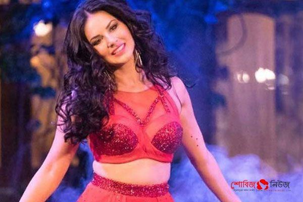 নতুন ছবিতে নতুন লুকে Sunny Leone