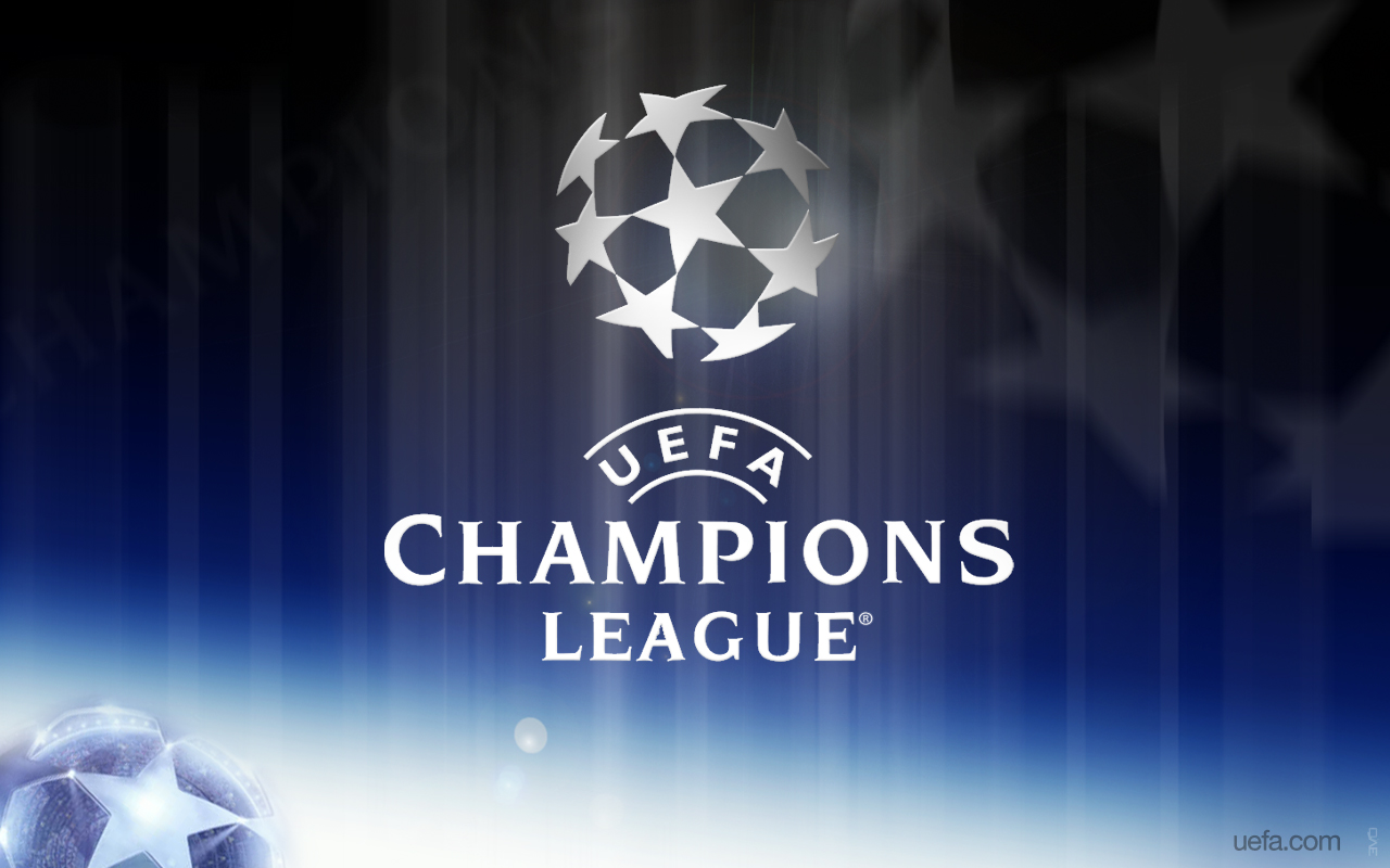 UEFA Champions League: Football 360: UEFA CHAMPIONS LEAGUE 22 FEB 2011