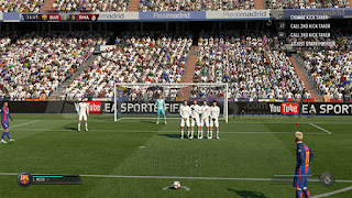 Screenshot FIFA 17 Full Version