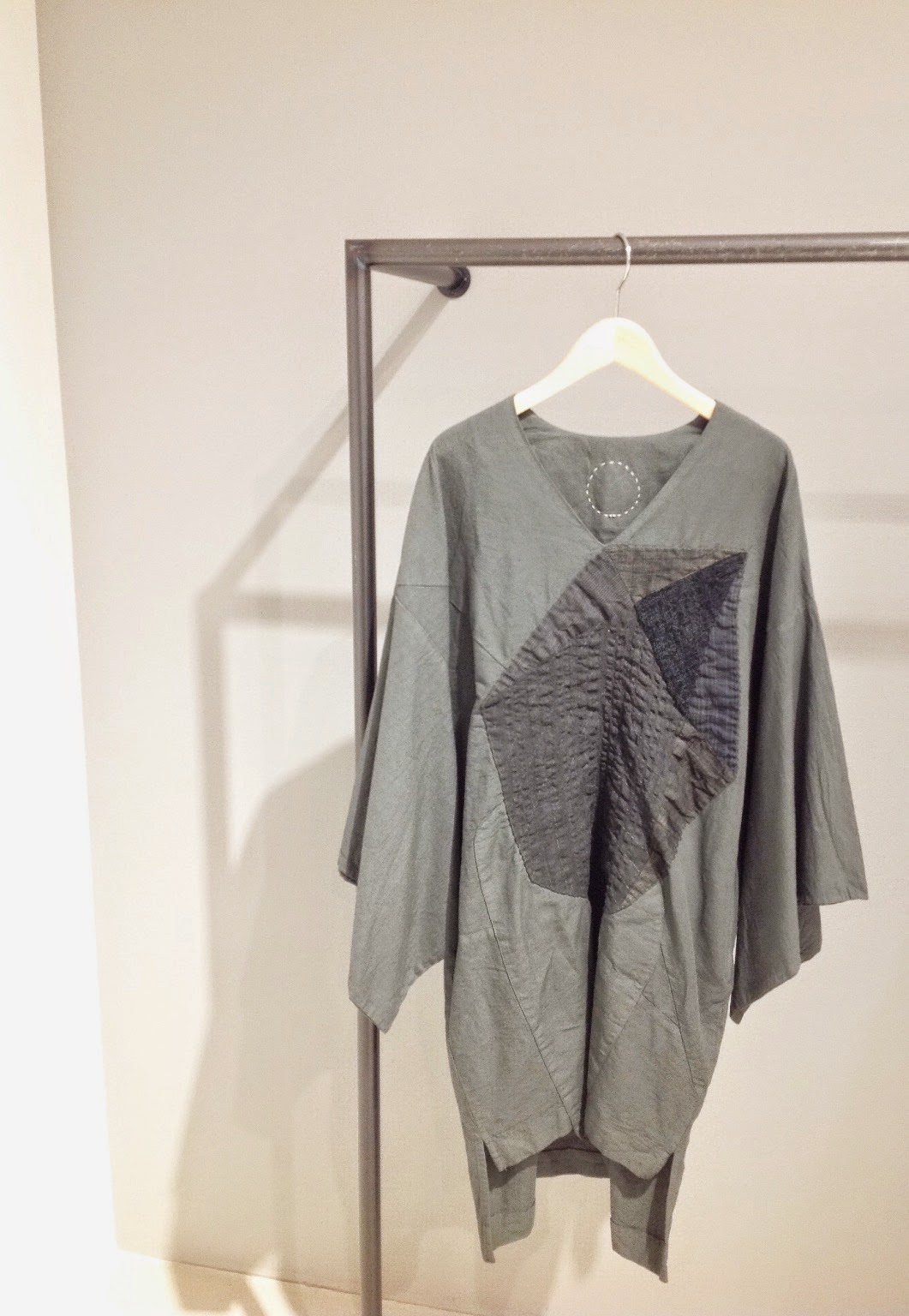 COSMICWONDER【コズミックワンダー】パッチワークきものドレス◆香川・綾川店