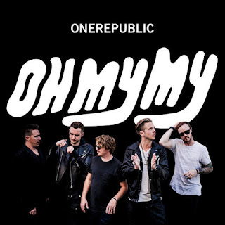 OneRepublic - Oh My My (2016) - Album Download, Itunes Cover, Official Cover, Album CD Cover Art, Tracklist