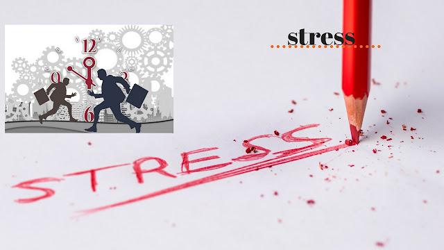 stress day