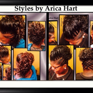 Hair styles, updo styles, curls, lifted braid