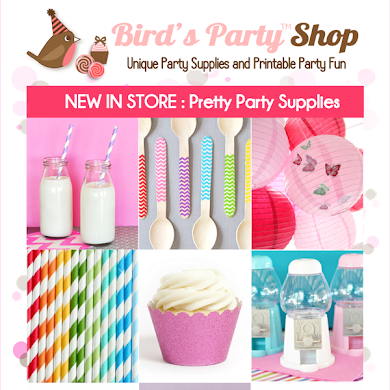 Shop Our Trending Party Supplies