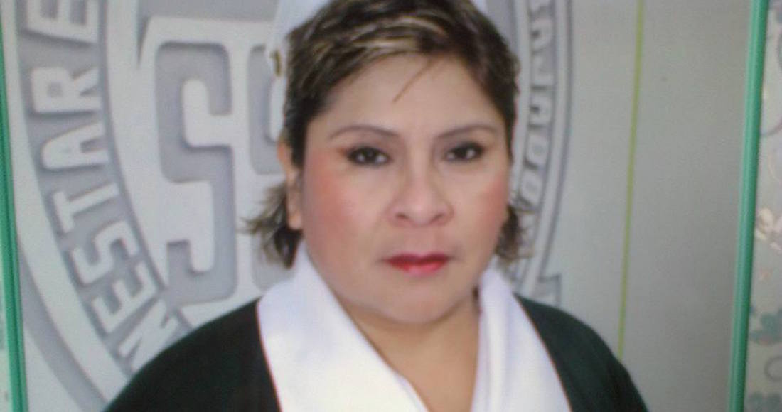Criminales se llevan a enfermera del IMSS en Veracruz, la torturan y ejecutaron porque no juntaron rescate.