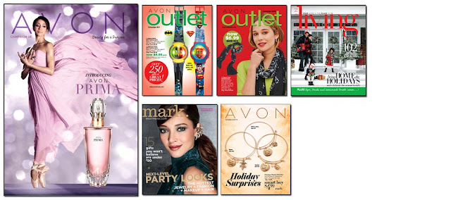 Avon Campaign 26 2016 Avon Outlets, Avon mark. magalog, Avon Living, Avon Flyer. The Online date on this Avon Catalog 11/26/16 - 12/09/16