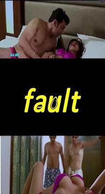 Fault    bgrade bold drama