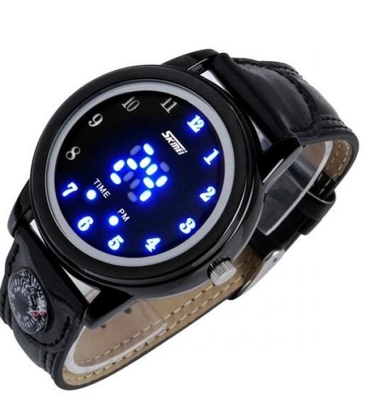 đồng hồ led chống nước giá rẻ