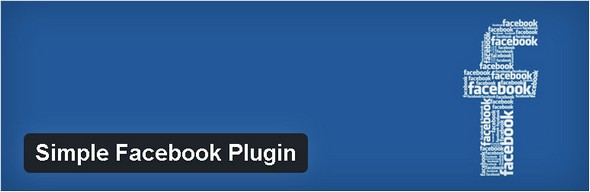 Simple Facebook Plugin