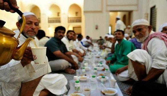 4 Penyebab Gagal Dapat Pahala dan Ampunan di Bulan Ramadhan, No. 4 Mungkin Pernah Anda Lakukan