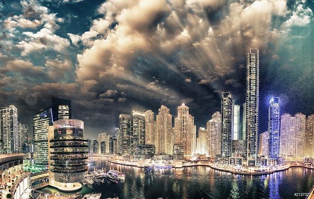 رفع أسعار الفائدة الامريكية يثير الجدل في أسواق الخليج