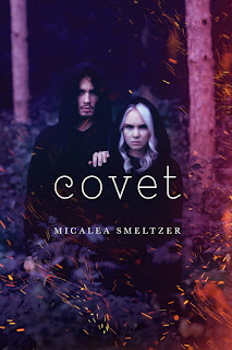 Cover Reveal: Covet by Micalea Smeltzer