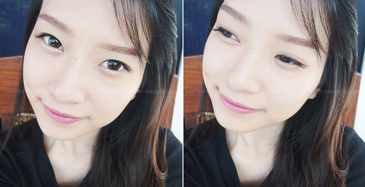 Quick Fresh Spring Ulzzang Makeup Tutorial Beauty Blogger Indonesia
