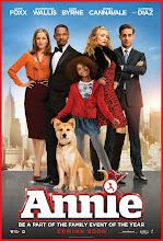 Annie: La felicidad es contagiosa (2014)